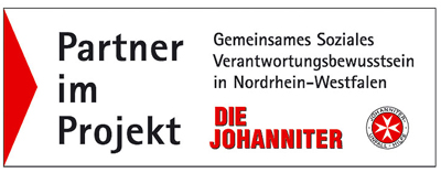 DIE JOHANNITER -
